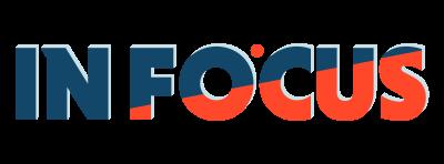 Logo infocus x tg
